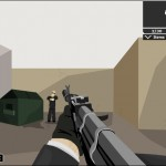 Hitstick 2 Screenshot
