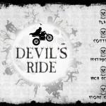 Devil's Ride Screenshot
