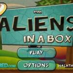 Aliens in a Box Screenshot