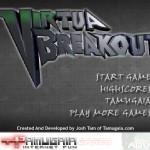 Virtua Breakout Screenshot