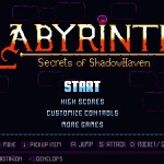 Labyrinth: Secrets of ShadowHaven Screenshot