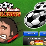 Sports Heads: Challenges Screenshot