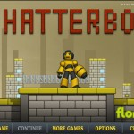 ShatterBot Screenshot