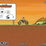 Bike Champion 2 Screenshot