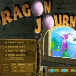 Dragon Journey Screenshot