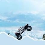 Ice Racer Screenshot
