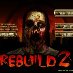 Rebuild 2 Screenshot