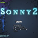 Sonny 2 Screenshot