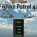 Fighter Patrol 42 Screenshot