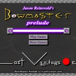 Bowmaster Prelude HD Screenshot
