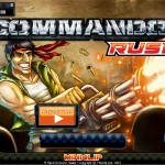 Commando: Rush Screenshot