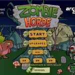 Zombie Horde Screenshot