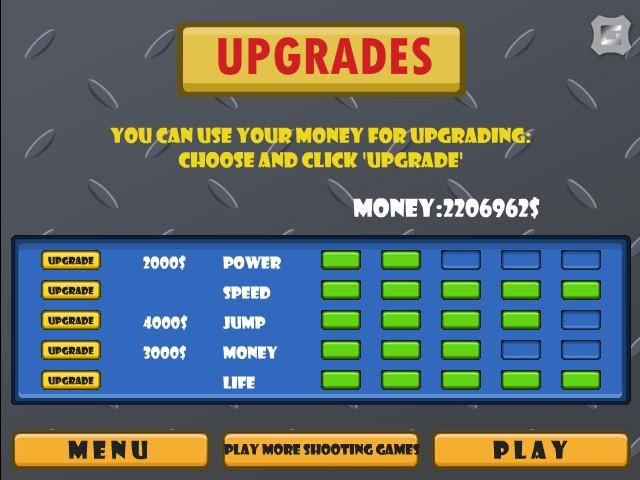 Weapon Hacked At Hacked Arcade Games   Upcomingcarshq.com