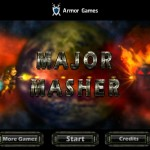 Major Masher Screenshot