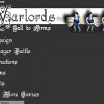 Warlords: Call to Arms Screenshot