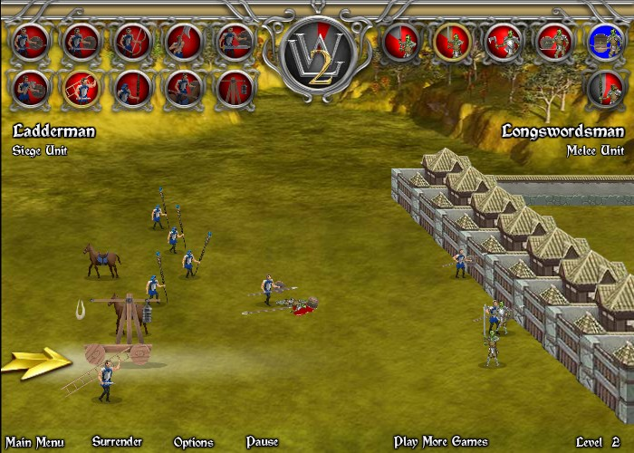 warlords 2 cheats