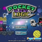 Pocket Alien Logic Screenshot