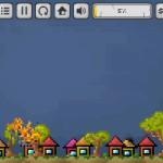 Mushroom Cloud Screenshot