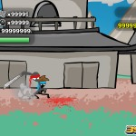 Stick Master Screenshot