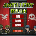 Artillery Rush Screenshot