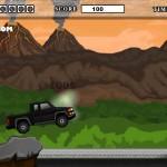 Disruptive Ride Screenshot