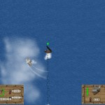 Master of the Secret Sea Screenshot