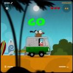 Madpet Carsurfing Screenshot