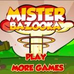 Mister Bazooka Screenshot