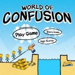 World of Confusion Screenshot
