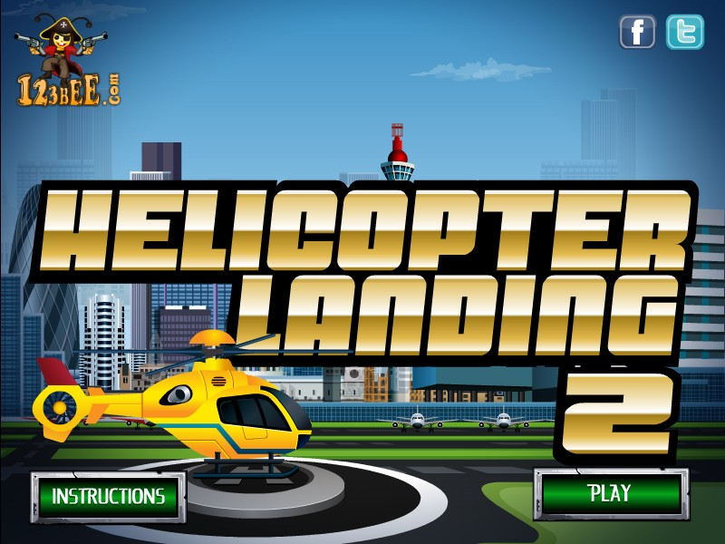 Helicopter Games - Play Helicopter Games on Free Online Games