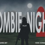 Zombie Night 2 Screenshot