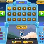 Bear in Super Action Adventure 3 Screenshot