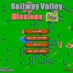 Railway Valley 2 - Missions Screenshot