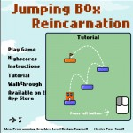 Jumping Box: Reincarnation Screenshot