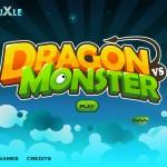 Dragon vs Monster Screenshot