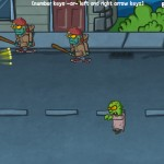 Zombie Situation Screenshot