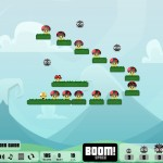 Mushbooms Level Pack Screenshot