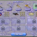 Mushroom Madness 2 Screenshot