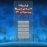 World Basketball Challenge Screenshot