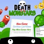 Death vs Monstars Screenshot