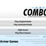 Epic Combo! Screenshot