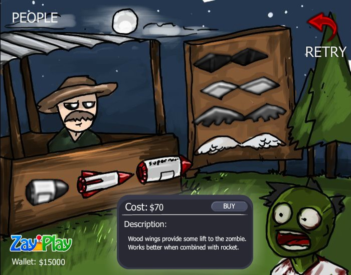 Zombie Toss Hacked Cheats Hacked Free Games
