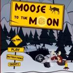 Moose to the Moon Screenshot