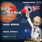Into Space 2 Screenshot