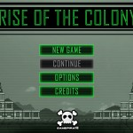 Rise of The Colony Screenshot