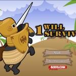 1 Will Survive Screenshot