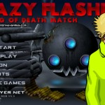 Crazy Flasher 3 Screenshot