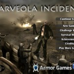 Carveola Incident Screenshot