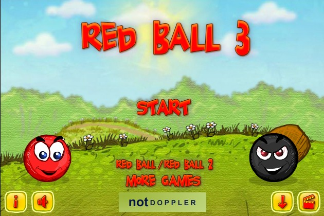 red ball 3 game online