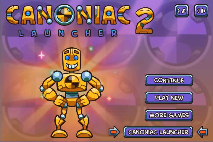 Canoniac Launcher 2 Hacked (Cheats) - Hacked Free Games